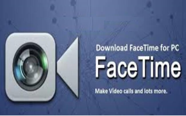 FaceTime for PC Download & Video Calling from Windows 7/8/10 1